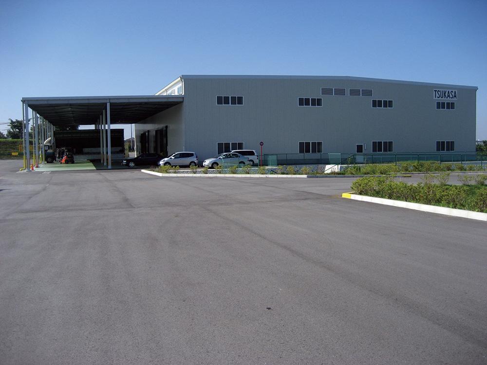 本社 第3倉庫